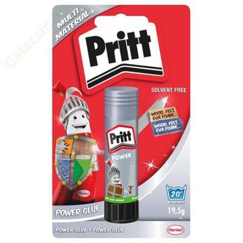 """Ragasztóstift, 19,5 g, HENKEL """"Pritt Power"""""""